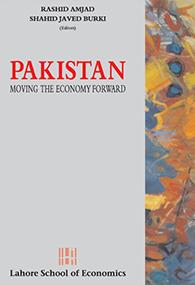 Pakistan Moving the Economy Forward